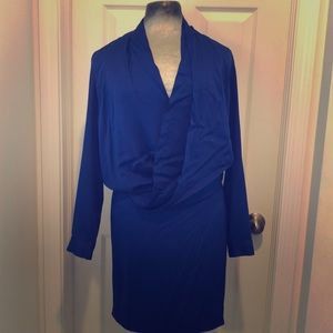 DVF ISSIE silk  Diane von Furstenberg dress 🛍